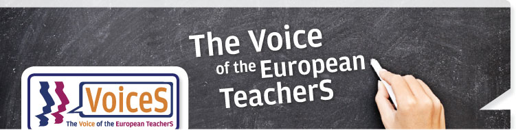The Voice of the European Teachers